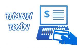 hình thức thanh toán khi mua hàng online