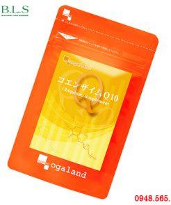 Banleso1.net Giá bán Coenzym Q10 Ogaland Nhật Bản chính hãng giá rẻ tại Hà Nội | Gia ban Coenzym Q10 Ogaland Japan Nhat Ban chinh hang gia re tai Ha Noi | Chống lão hóa | Đốt cháy mỡ thừa | Giảm cân nhanh an toàn và không gây mệt mỏi | Tăng cường sức khỏe tim mạch | Hỗ trợ điều trị bệnh parkinson | Hỗ trợ điều trị bệnh nam khoa (chất lượng tinh trùng giảm) | Tạo mùi thơm cơ thể quyến rũ người khác phái | Banleso1.net