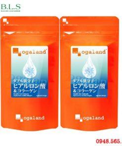 Banleso1.net Giá bán Viên uống đẹp da HA Nano Hyaluronic acid và collagen Ogaland Nhật Bản chính hãng giá rẻ tại Hà Nội | Gia ban Viên uống đẹp da HA Nano Hyaluronic acid và collagen Ogaland Nhật Bản chinh hang gia re tai Ha Noi | Giá bán Collagen nguyên chất 100% giá rẻ tại Hà Nội | Gia ban Collagen nguyen chat gia re tai Ha Noi | Giá bán viên uống đẹp da HA | Gia ban vien uong dep da HA | Giá bán viên uống HA gói 60 viên Banleso1.net