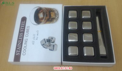 Banleso1.net BLS shop Giá bán Đá lạnh không tan Cooling Cubes Stainless Steel 4 viên 6 viên 8 viên chính hãng giá rẻ tại Hà Nội sài gòn tphcm thành phố Hồ Chí Minh; Gia ban da lanh khong tan Cooling Cubes Stainless Steel 4 vien 6 viên 8 vien chinh hang gia re tai Ha Noi sai gon tphcm thanh pho ho chi minh; Giá bán đá thép inox không tan Cooling Cubes Stainless Steel 4 viên 6 viên 8 viên chính hãng giá rẻ tại Hà Nội Sài Gòn; Gia ban da thep inox khong tan Cooling Cubes Stainless Steel 4 viên 6 viên 8 viên chính hãng gia re tai Ha Noi Sai Gon; Giá bán đá lạnh vĩnh cửu Cooling Cubes Stainless Steel 4 viên 6 viên 8 viên chính hãng giá rẻ tại Hà Nội TP. Hồ Chí Minh; Gia ban da lanh vinh cuu Cooling Cubes Stainless Steel 4 viên 6 viên 8 viên chính hãng gia re tai Ha Noi TP.HCM; Giá bán đá lạnh không chảy nước Cooling Cubes Stainless Steel 4 viên 6 viên 8 viên chính hãng giá rẻ tại Hà Nội TP. Hồ Chí Minh; Gia ban da lanh khong chay nuoc Cooling Cubes Stainless Steel 4 viên 6 viên 8 viên chính hãng gia re tai Ha Noi TP.HCM