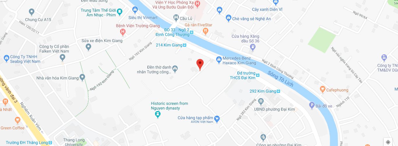 shop bán hàng ngõ 250 kim giang, đại kim, hoàng mai, hà nội